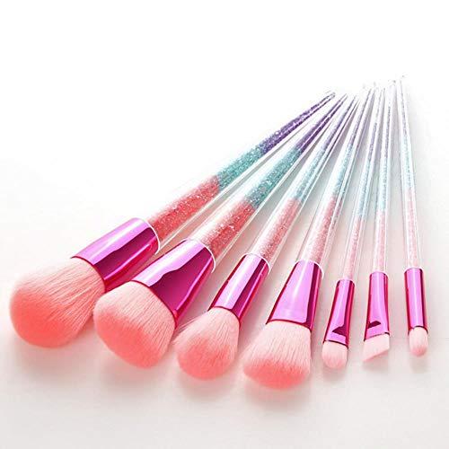 Pakopjxnx Pinceau de maquillage en nylon