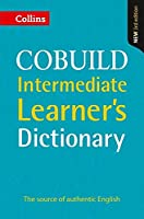 Collins COBUILD Intermediate Learner's Dictionary