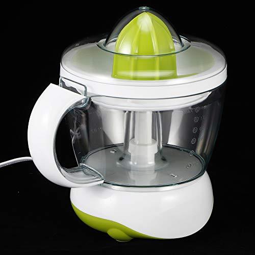 Exprimidor eléctrico de frutas para el hogar, exprimidor de limón y naranja,...