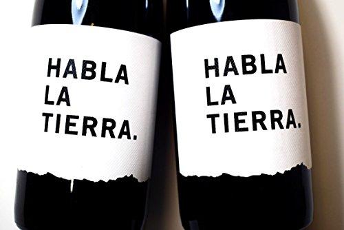 Habla la Tierra 2015, Vino, Tinto, V.T. Extremadura, España