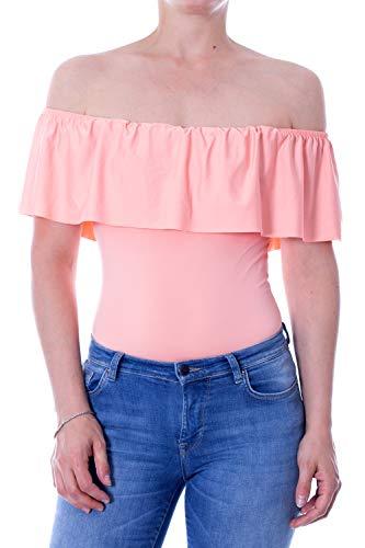 Only Body Mujer Medium Rosa
