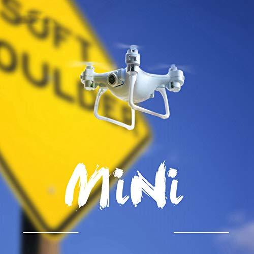 ERKEJI Drohne Schwerkraft Induktion Remote Control Mini Vier-Achs Flugzeuge pneumatische Feste Höhe Spielzeug Flugzeug 720p Luftbild Real - Drohne Zeit Übertragung WiFi FPV