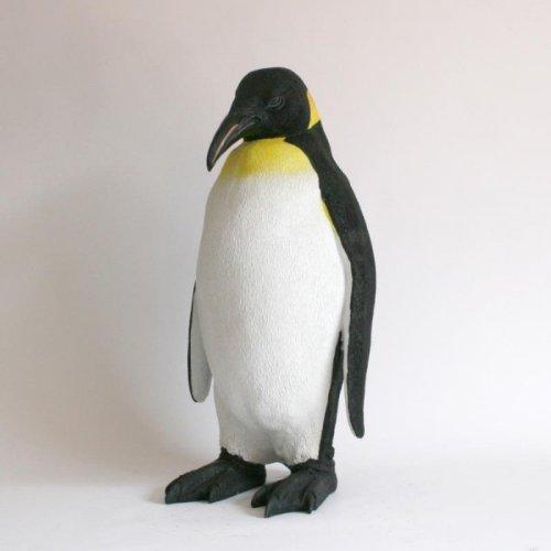Deko Pinguin Memphis