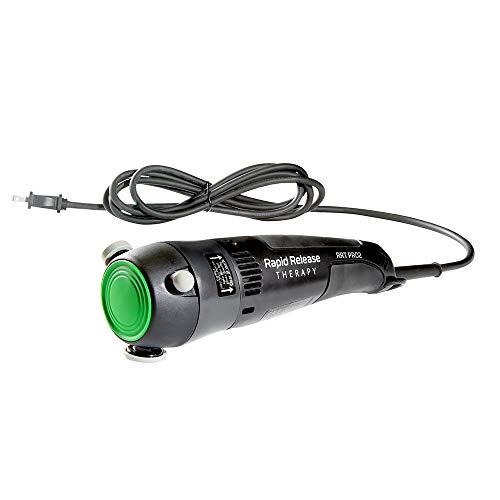 Rapid Release RRT-PRO2 Targeted High Speed Vibration Massager 120V