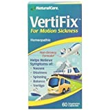 Natural Care Vertifix 60 Vcap