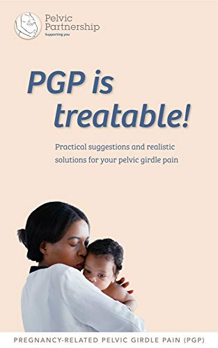 PGP is Treatable (English Edition)