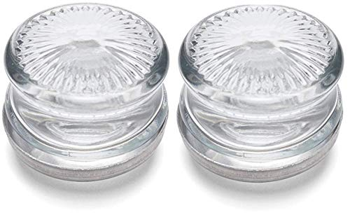 Tops 55700 Fitz-All Replacement Percolator Top, Glass, 13/16-Inch to 1-1/2-Inch (2-Pack)