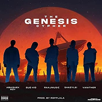 The Genesis Cypher