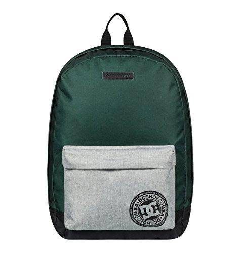 DC Shoes Backstack 18.5L - Medium Backpack - Mochila mediana - Hombre