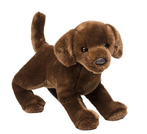 Douglas Cocoa Chocolate Lab Dog Plush Stuffed Animal