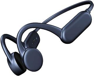 $92 » Kaloyyard Bone Conduction Wireless Bluetooth Headset for Swimming, IPX8 Open-Ear MP3 Player Bone Conduction Headset for Sw...