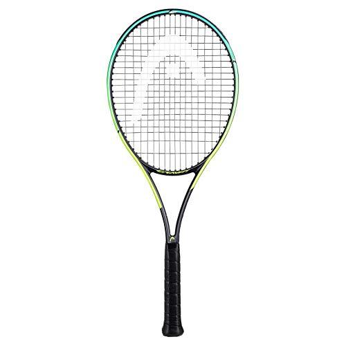 HEAD Gravity MP 2021 Performance Tennis Racquet - Unstrung