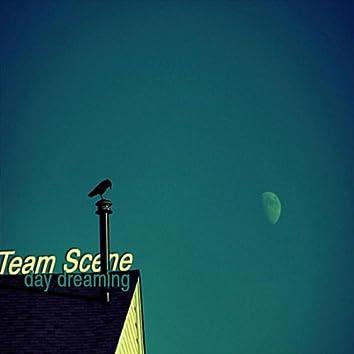 Day Dreaming (feat. Brandon Webman & Time)