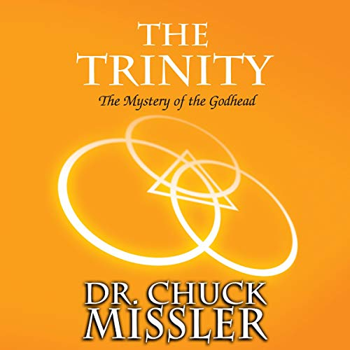 The Trinity: The Mystery of the Godhead audiobook cover art