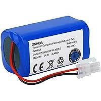 Gaoominy 14.8V 2800Mah Batería de Repuesto para Robot Aspiradora Ilife A4 A4S A6 V7