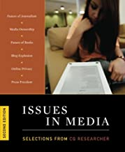 Issues in Media: Selections from CQ Researcher