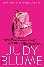 Are You There, God? It's Me, Margaret by Judy Blume (2015-05-21)