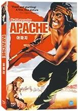 Movie DVD - Apache (1954) (Region code : all)