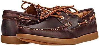 Clarks Ferius Coast Mens Shoes