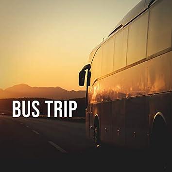 Bus Trip: Enjoy a Bus Ride Through Europe, White Noise to Dream
