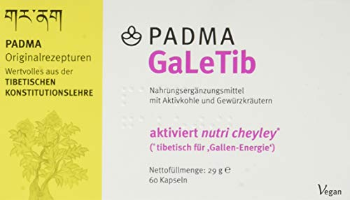 PADMA GaLeTib, 28 g