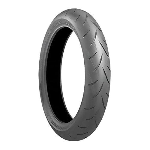 Bridgestone Reifen S21 120/70ZR17 (58W) TL vorn 3286340844215 Motorrad