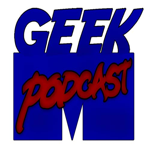 GeekMythosPodcast Podcast By Jose Sanchez & Jose (Joey) Melendez cover art