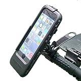 Custodia Resistente Pacchetto Con Carrello Golf Chiusura Cinturino Supporto Per Iphone 6 Plus