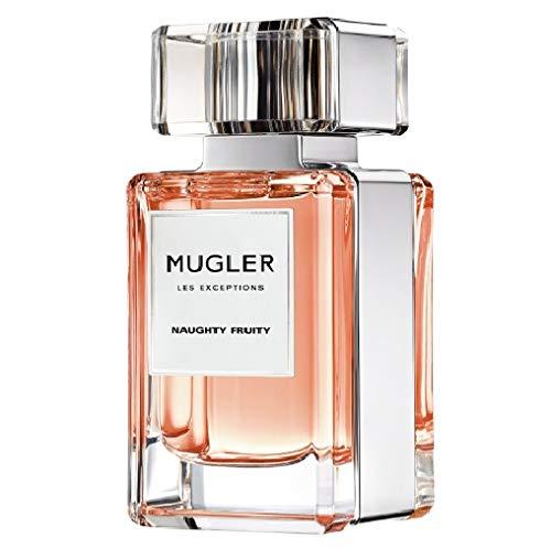 NAUGHTY FRUITY eau de parfum 80ml