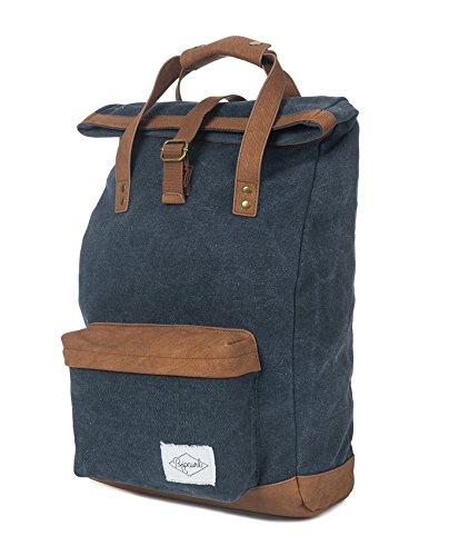 Rip Curl Mujer Fresno Backpack Mochila, color insignia blue