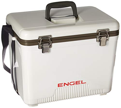 Features of the ENGEL 19 qt