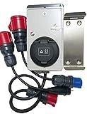 Intercon Energy Wallbox ND11 Flex TYP2 - Controller di...