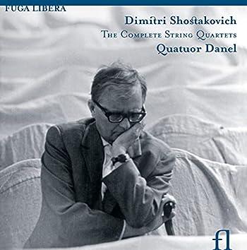 Shostakovich: The Complete String Quartets