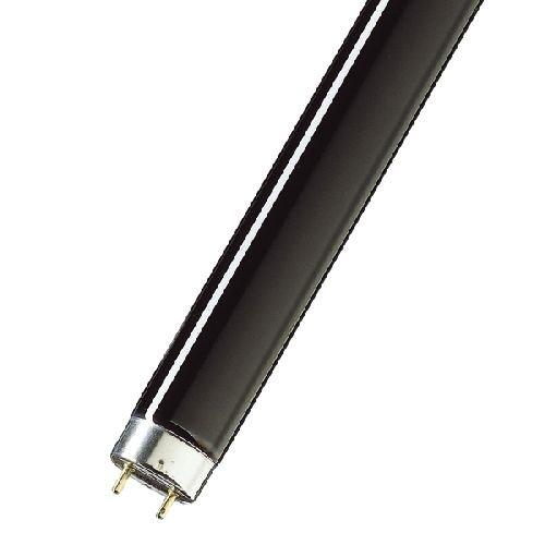 S+H Leuchtstofflampe T8 26x1200mm G13 36 Watt Schwarzlicht (BLB)