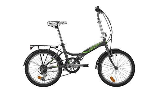 Atala Bici Bicicletta Green bay Shimano 6V Ruota 20' RICHIUDIBILE Urban Style 2019