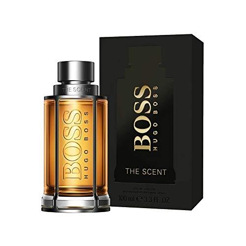 The Scent Hugo Boss-boss EDT - Perfume para hombre