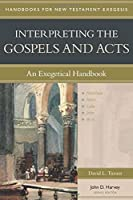 Interpreting the Gospels and Acts: An Exegetical Handbook (Handbooks for New Testament Exegesis)