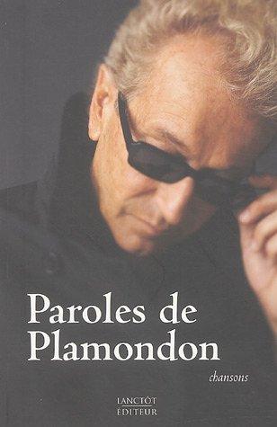 Paroles de Plamondon
