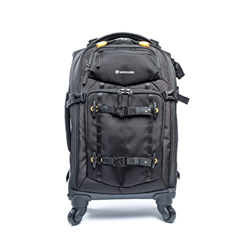 camera bag trolley backpack