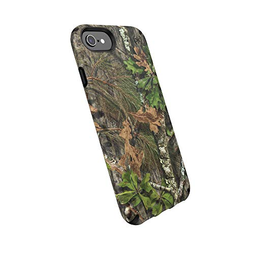 Speck Products Presidio Inked iPhone SE (2020) Hülle/iPhone 8/7/6S Hülle, Mossy Oak Obsession/Schwarz