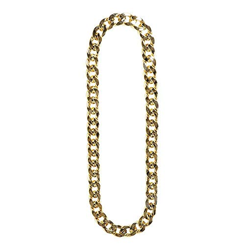 Boland 47520 64306 - Halskette Pimp, Gold