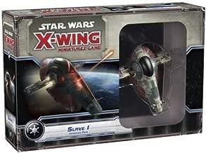 Star Wars: X-Wing - Slave I