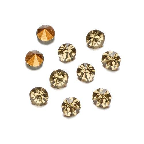 Knorr Prandell 3–32 mm Strass de Diamant Noir 45