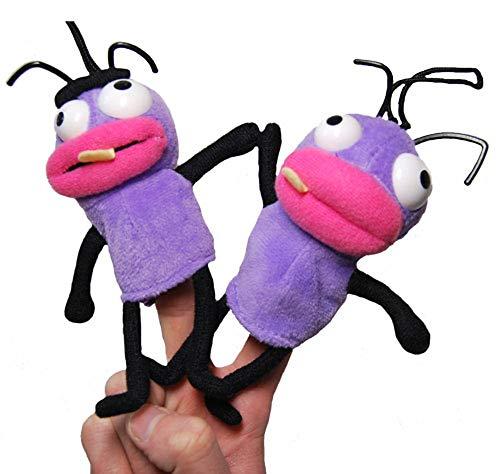 Giochi Preziosi Marionetas Dedo Trancas&Barra