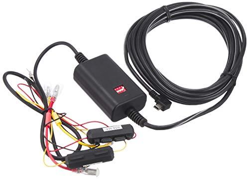 ケンウッド(Kenwood) 駐車監視用電源ケーブル CA-DR350 CA DR350