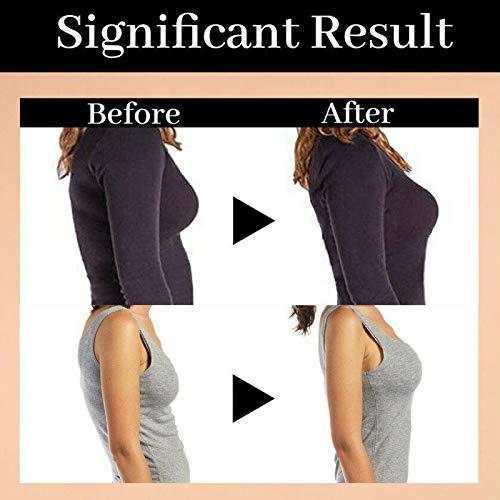 TOPCL Wireless Posture Support Bra, Breathable Front Closure Underwear Posture Corrector Bra Wireless Back Support Lift Up Underwear for Women Girls Yoga Sports