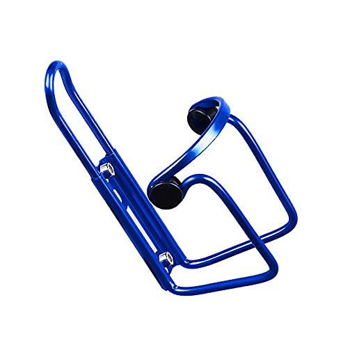 ACECYCLE Porta Borraccia Portaborraccia per Bici,Super Leggera in Lega di Alluminio Portaborraccia per Bici,Adatto per Bici,Bici da Strada,MTB,Bici per Bambini