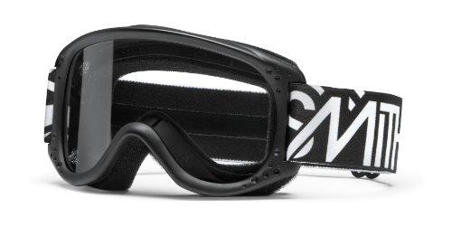 Smith Optics Brille Jr Afc Lens, Schwarz Clear, XS