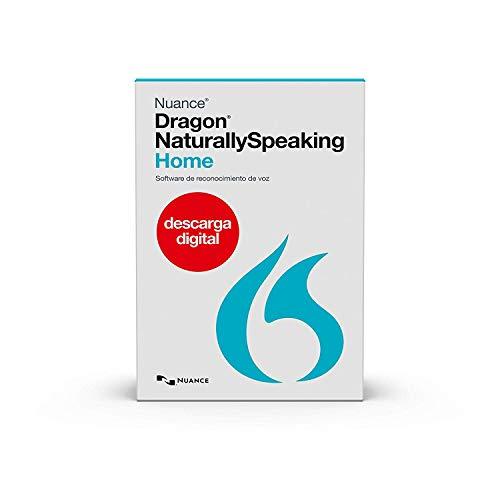 dragon software spanish - 1