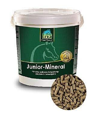 Lexa Junior-Mineral-4,5 kg Eimer